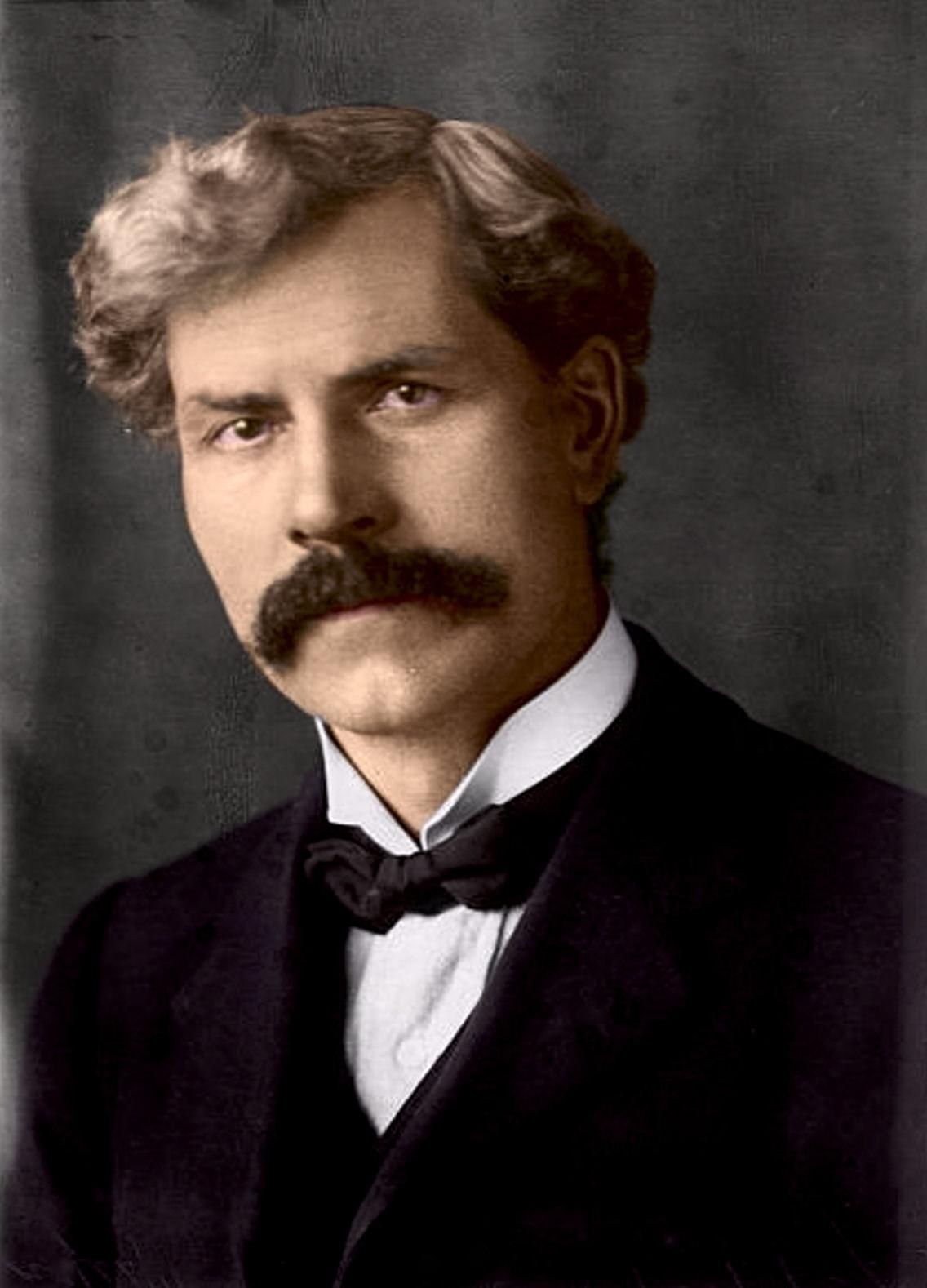 Ramsay_MacDonald_1900s