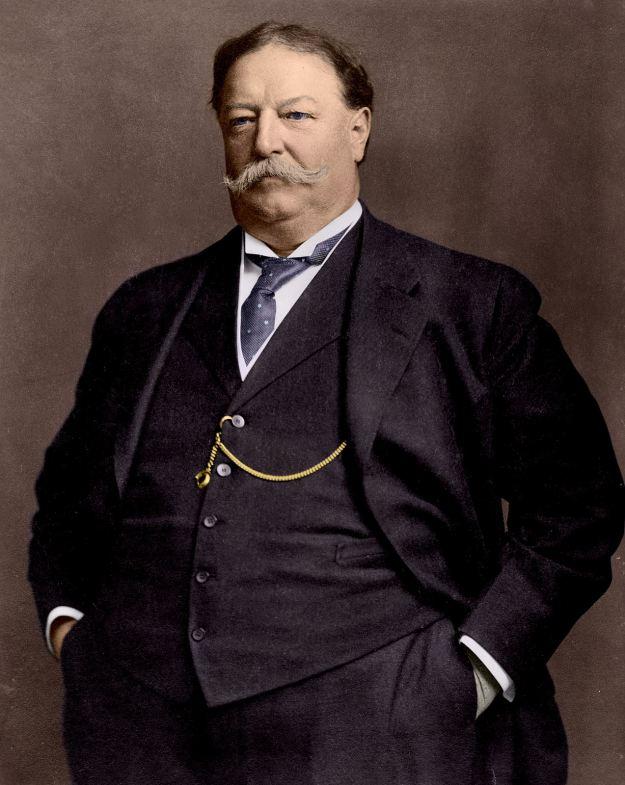 William Howard TaftWilliam Taft
