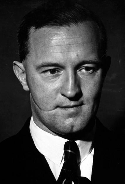 William_Joyce, Lord Haw Haw
