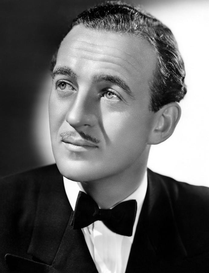David Niven Net Worth