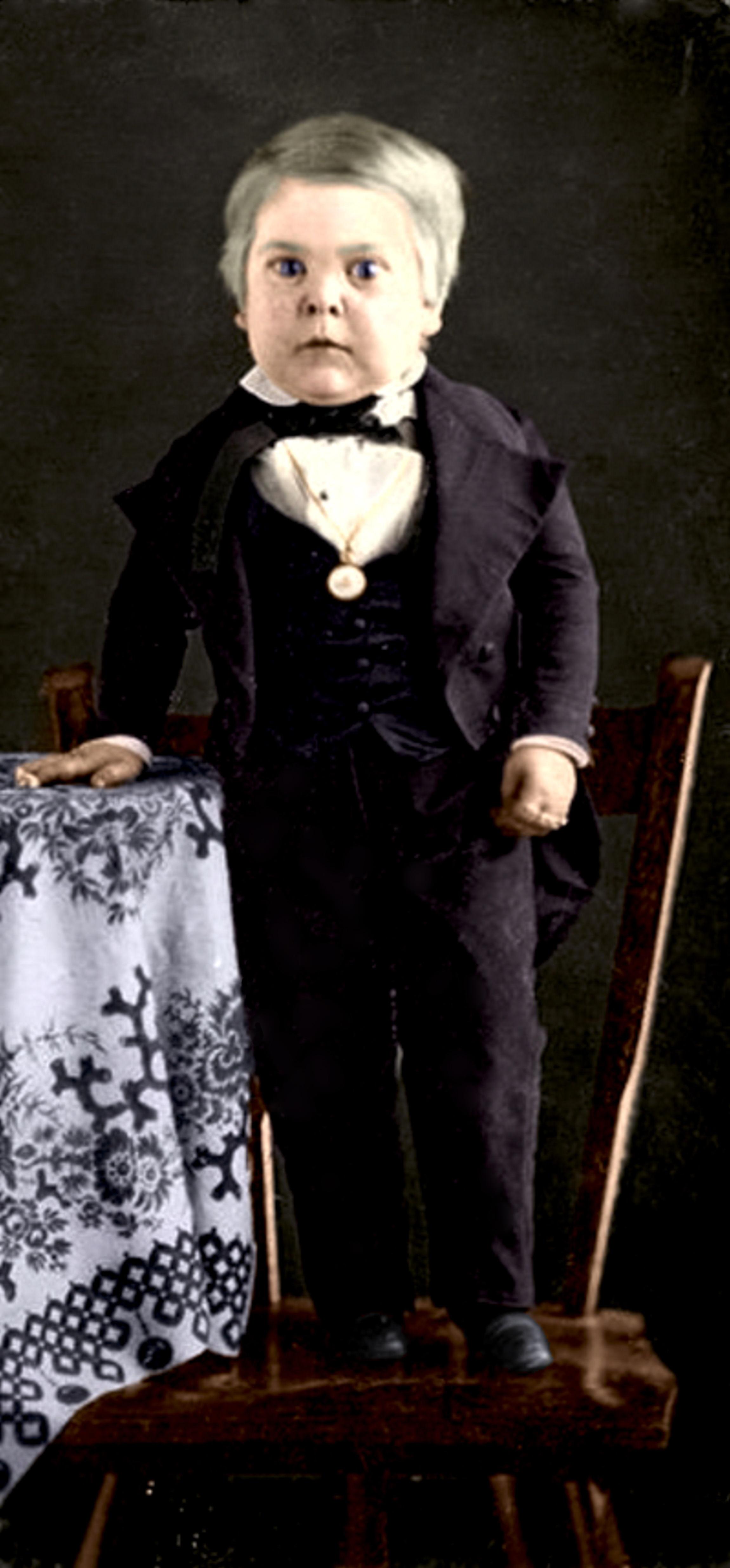 General Tom Thumb