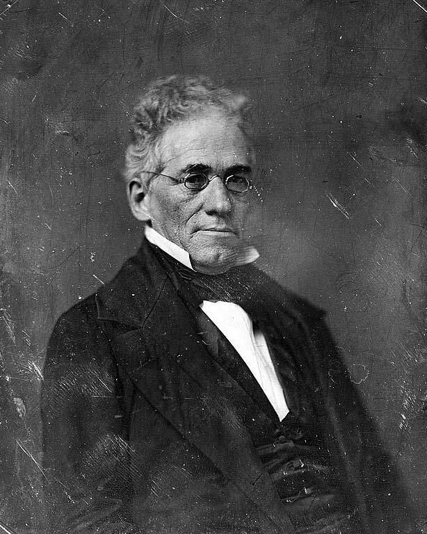 George-Bush 1844