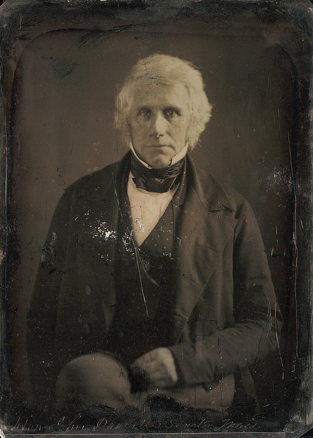 John_Davis_daguerreotype_by_Mathew_Brady_1849