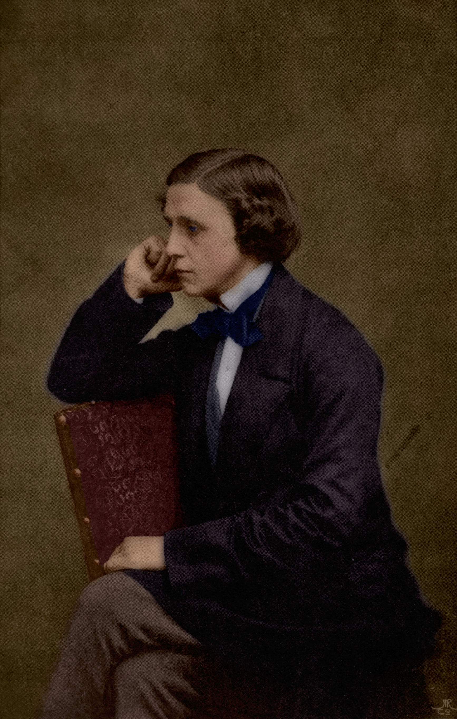 lewis carrol The reverend charles lutwidge dodgson, better known by the pen name lewis carroll, was an english author, mathematician, logician, anglican clergyman and.