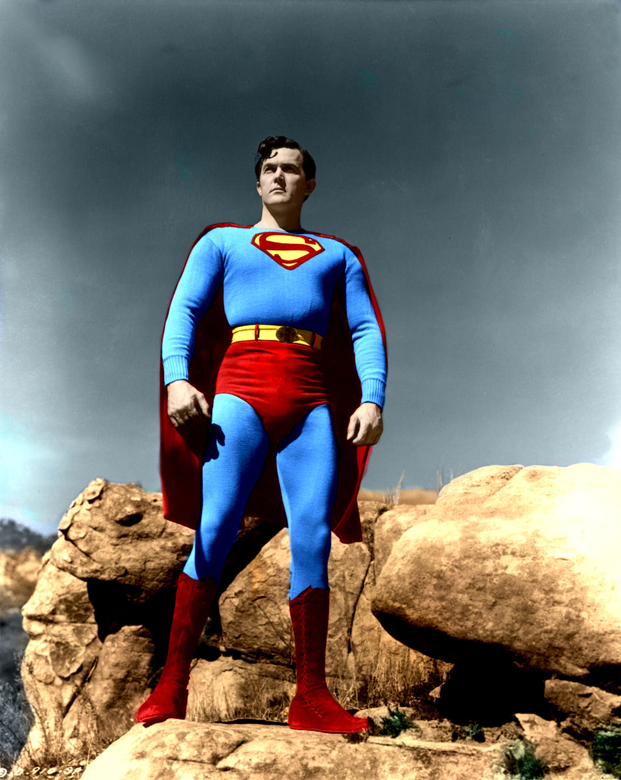 Superman (Kirk Alyn)