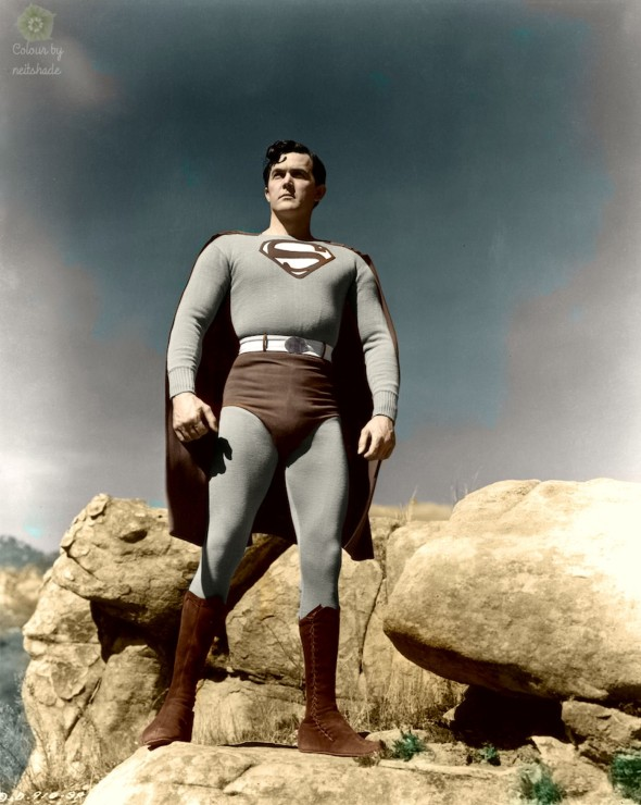 Superman (Kirk Alyn)2