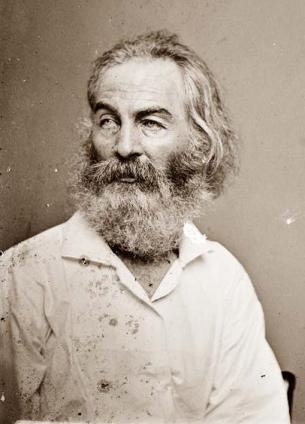 Whitman-Walt