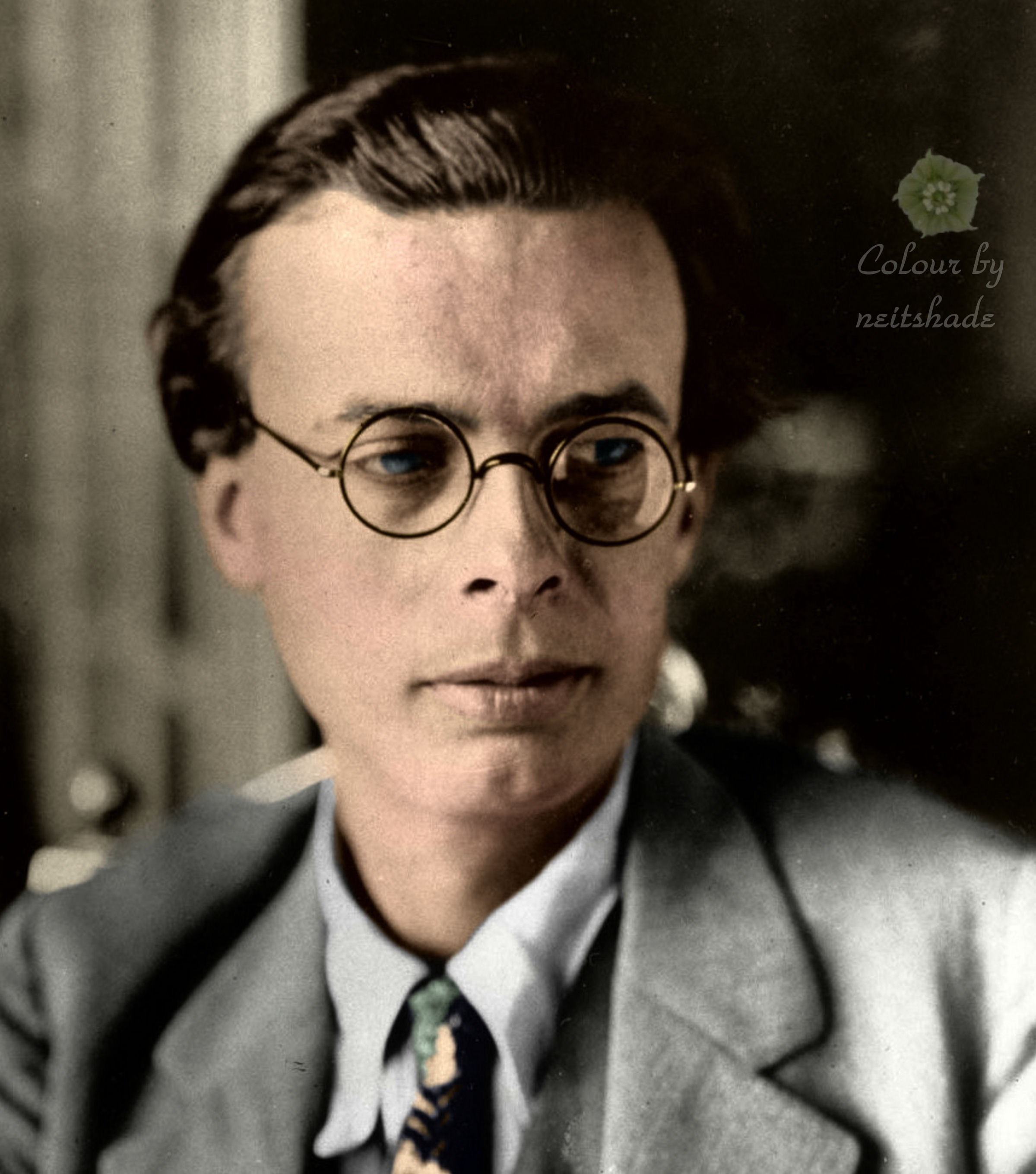 aldous huxley essay brave new world