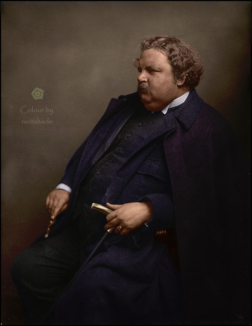 Gilbert Keith Chesterton 1912