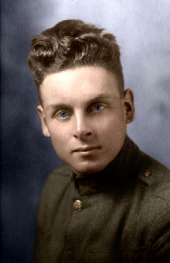John_Babcock_1920