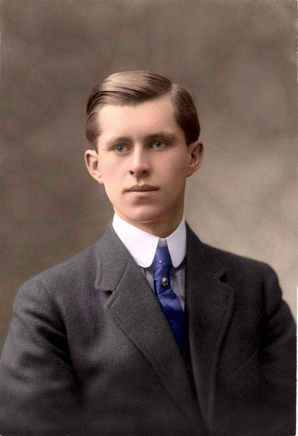 Joseph P. Kennedy, Sr