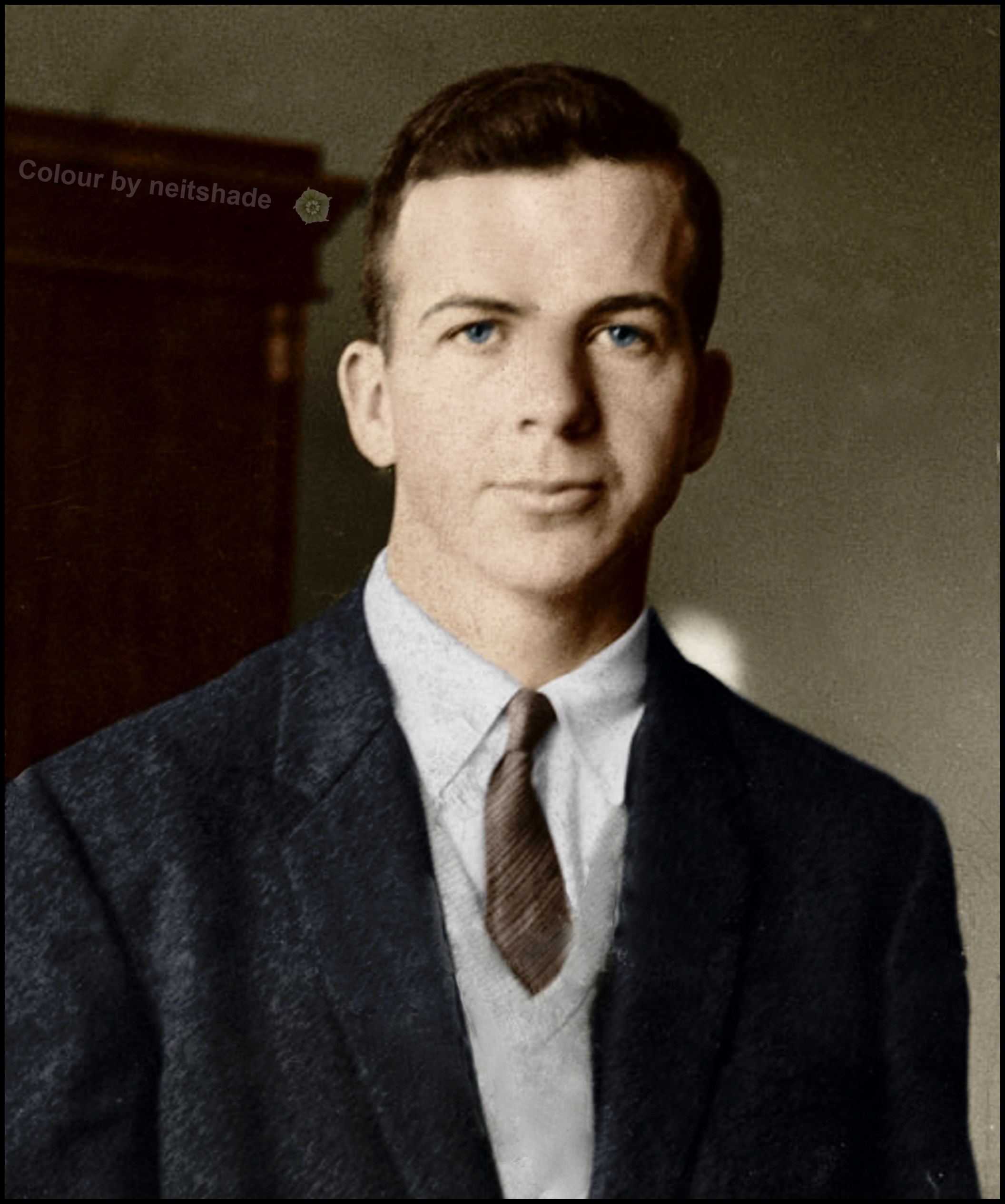 lee harvey oswald tinting history