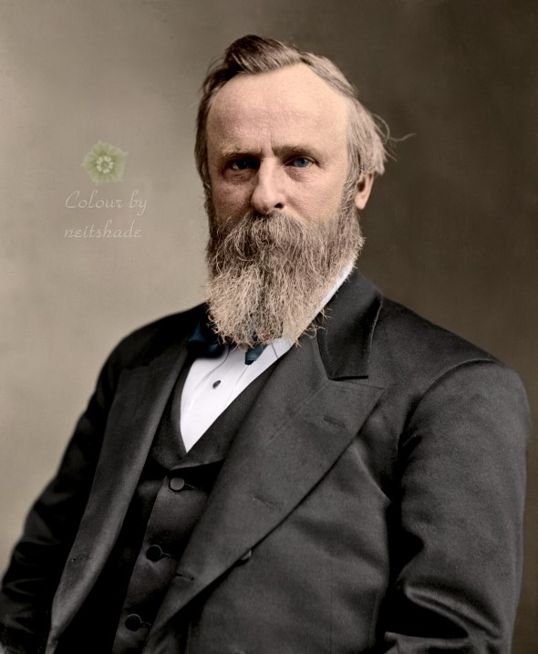 President_Rutherford_Hayes_1870_-_1880