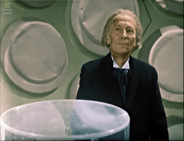 The Dalek Invasion of Earth – One Day, I Shall Come Back