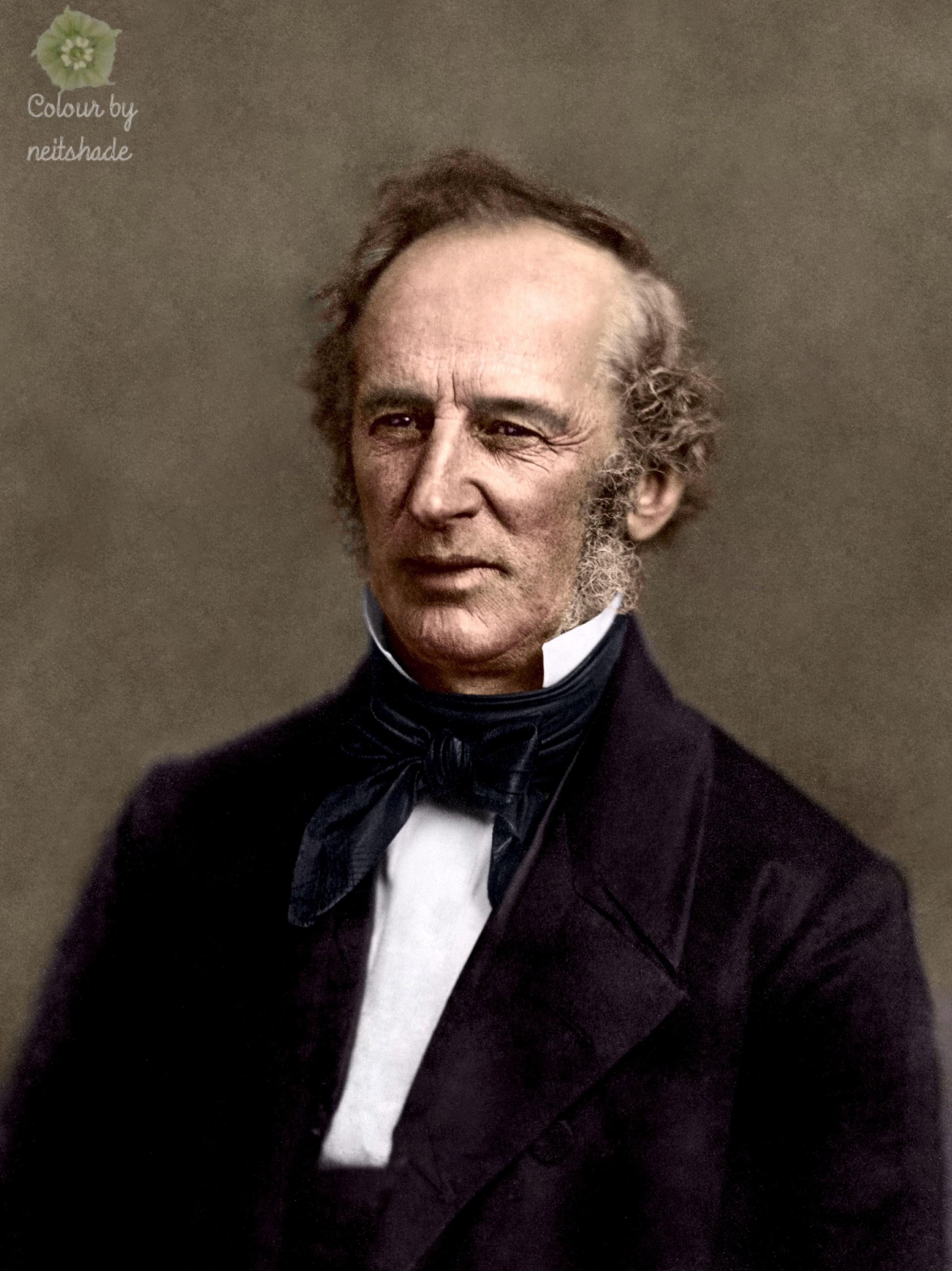 Cornelius_Vanderbilt_Daguerrotype2