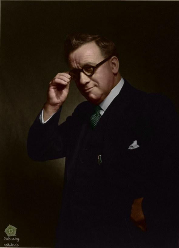Herbert Stanley Morrison, Baron Morrison of Lambeth 1943