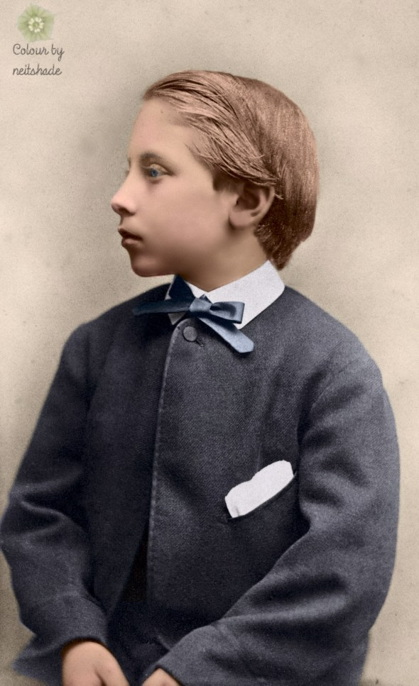 Prince William of Prussia