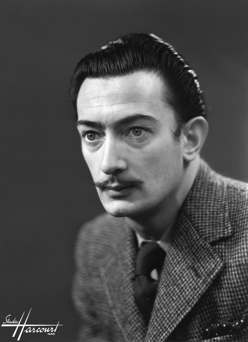 the life and political ideology of salvador dali Rawls is accredited for writing two major contributions that has helped influence political ideology of  in a theory of justice,  salvador dali's the.
