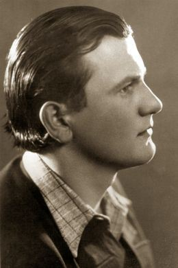 Karol Wojtyla, actor