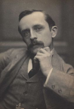 J._M._Barrie,_1892