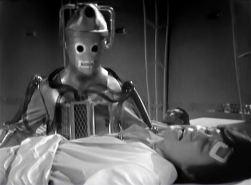 Moonbase Cyberman