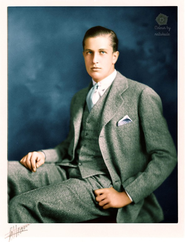 young vincent price