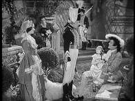 bohemian girl(1936)