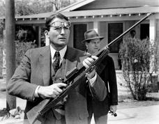 Peck, Gregory (To Kill a Mockingbird)