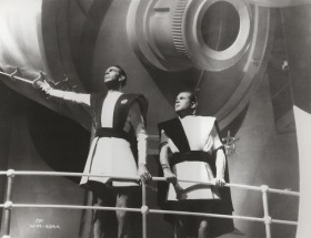 things to come(1936)