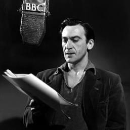 Patrick Troughton radio