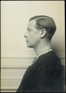 King Edward VIII, by Hugh Cecil, 1936