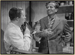 questermass experiment(1955)