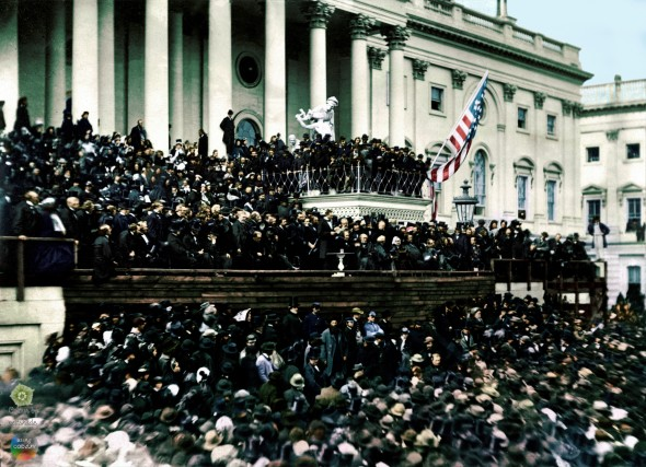 abraham-lincolna%c2%a2a%c2%aca%c2%a2s-second-inaugural-address-on-march-4-1865
