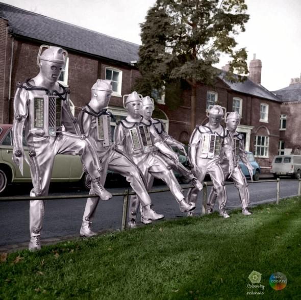 19-01-1967 Cybermen